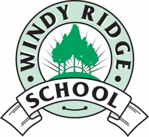 windy ridge logo