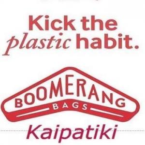 Plastic Free K