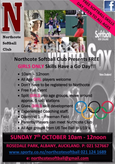 Girls ONLY Skills Day_Have a Go Day Flyer 07_10_18