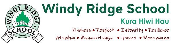 Windy Ridge School Logo